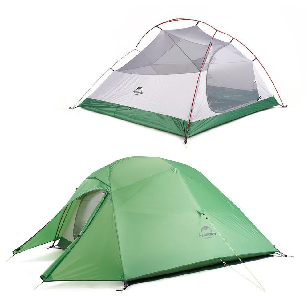 2 3 hengen teltta 210T Polyesteri | Retkisetti.fi