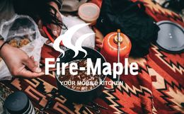 Fire Maple Feast K2