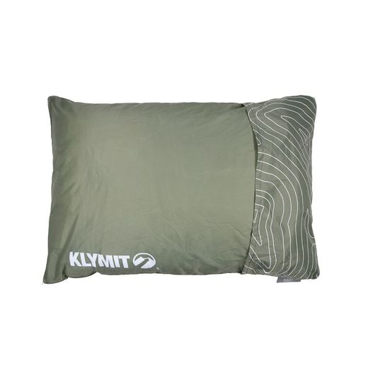 Iso Klymit retkityyny Drift Pillow Large