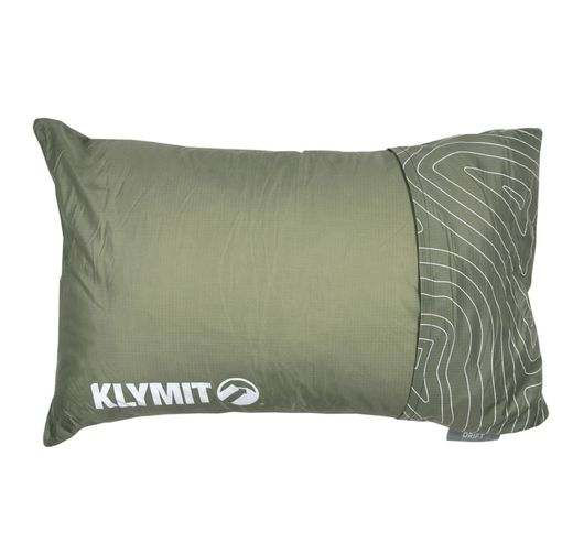 Klymit retkityyny Drift Pillow Regular
